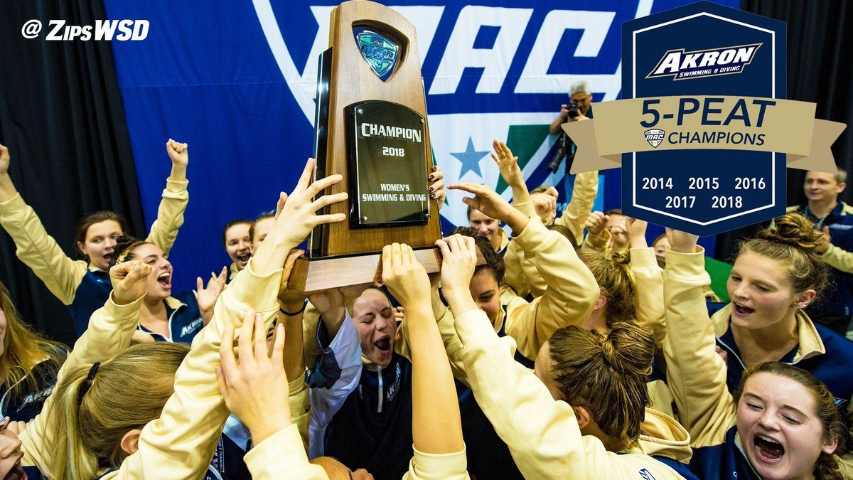 Zips Kick Off 2019 Recruiting with Verbals from Rachel Schiffli and Alyssa Riker