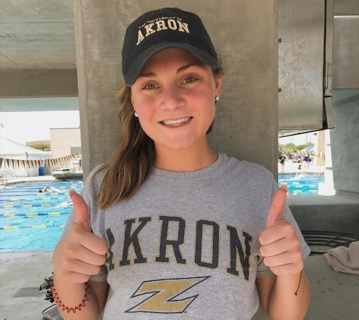 Wisconsin State Champ Farber gives Akron Zips Another 2019 Verbal Commitment
