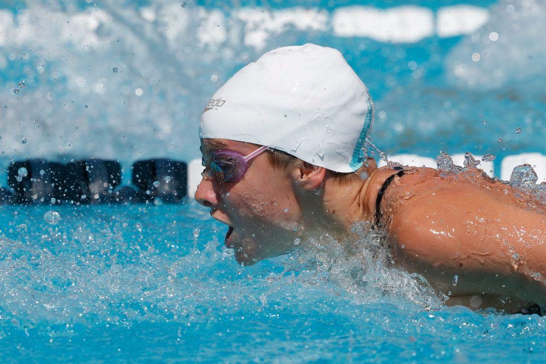 Florida Women Swim Best 200 Free Relay Since 2014 at Georgia Tech Invitational