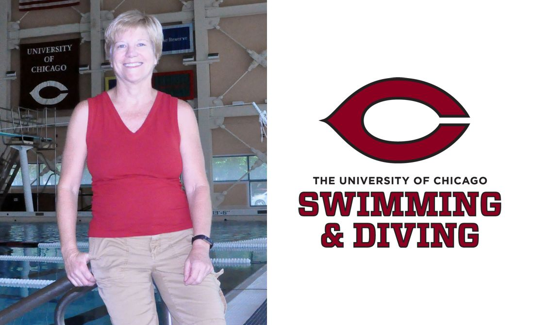 University of Chicago Names Becky Benson as Head Diving Coach