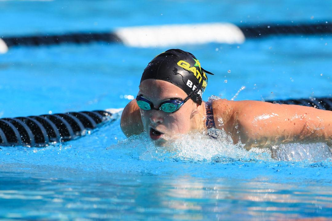 Olivia Bray Doubles Up As Texas Women Wrap Up Dust Off Your Boots Invitational