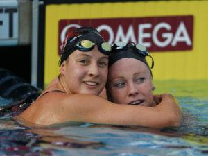 College Swimming Previews: Strong Freshman Class Keeps Stanford At #1