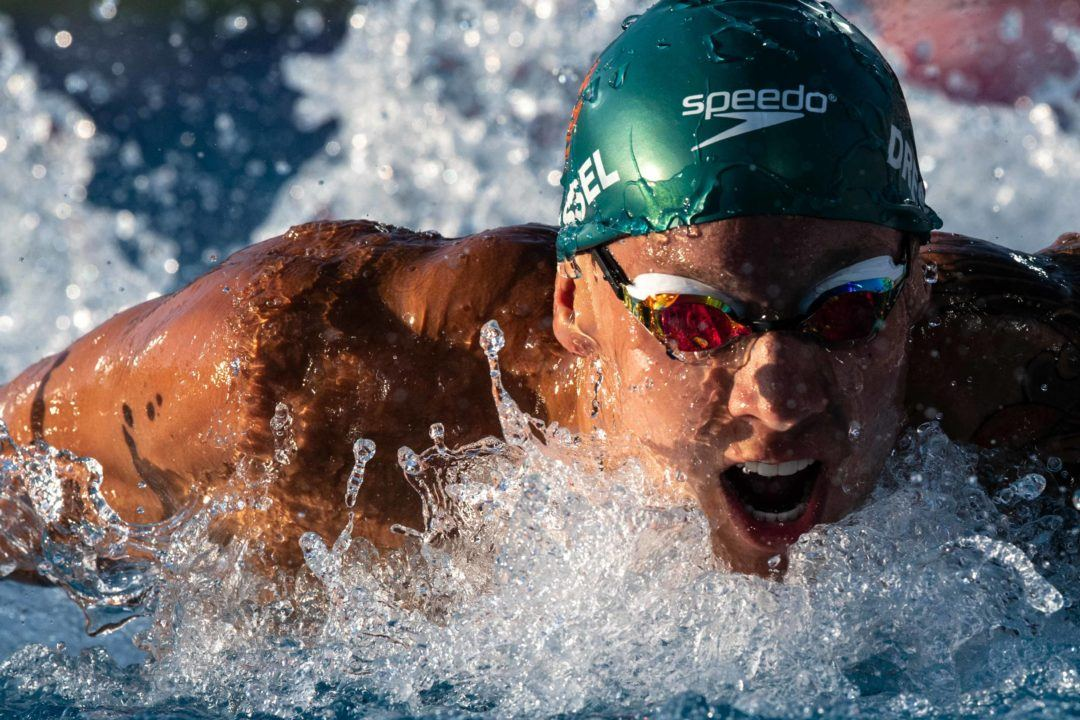 2018 Pan Pacific Swimming Championships Pick 'Em Contest is Live