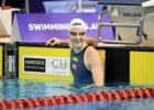 Cate Campbell Busts Out The Sprints In Cairns Pan Pacs Camp