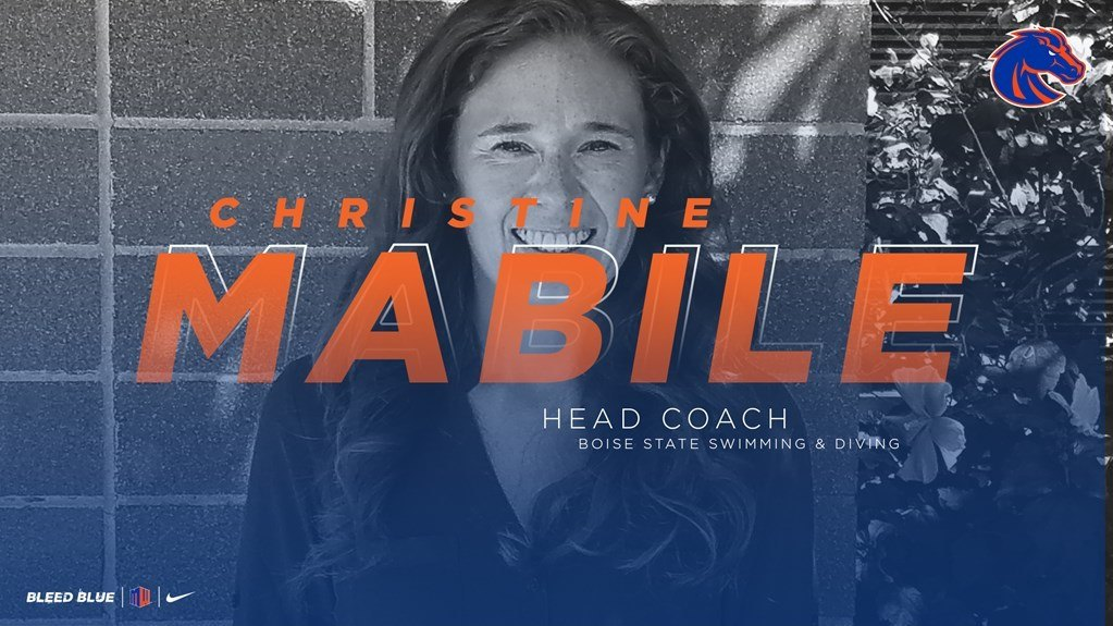 Boise State Hires Alum Christine Mabile as New Head Coach