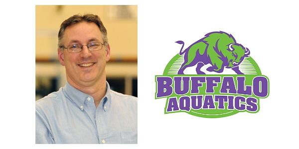 Mike Cutler Named Head Coach of Buffalo Area Aquatic Club