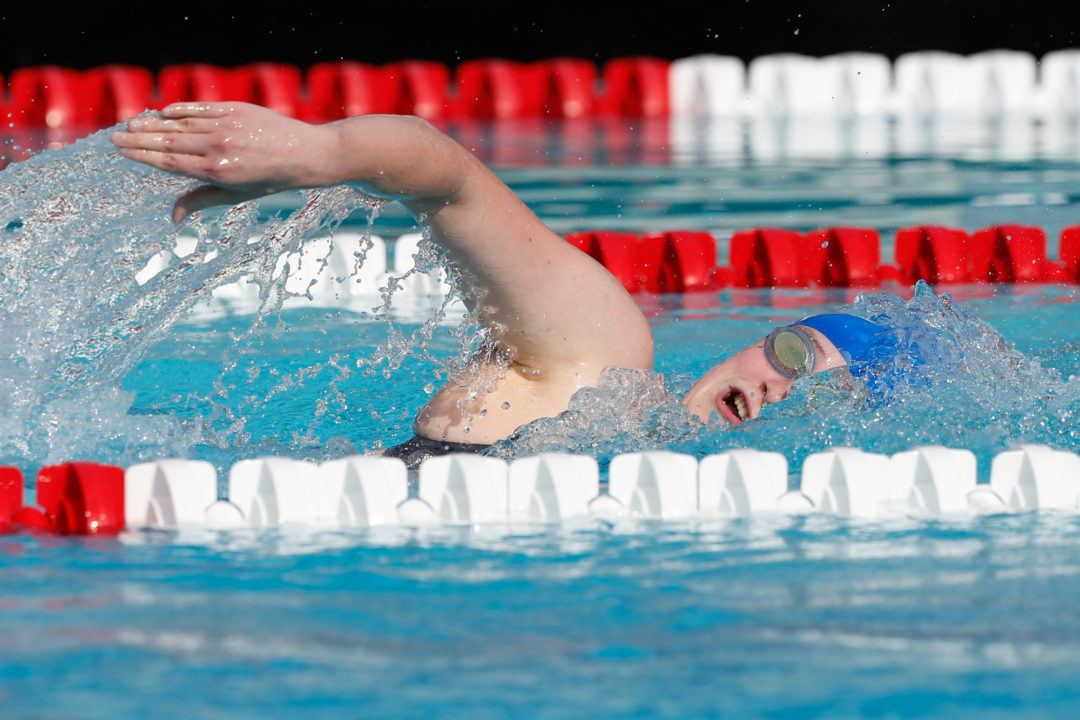 Purdy, Davey, and Strouse Double Up on Day 2 at Rochester Sectionals