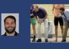 TCNJ Hires David Dow as Head Men's Swimming & Diving Coach