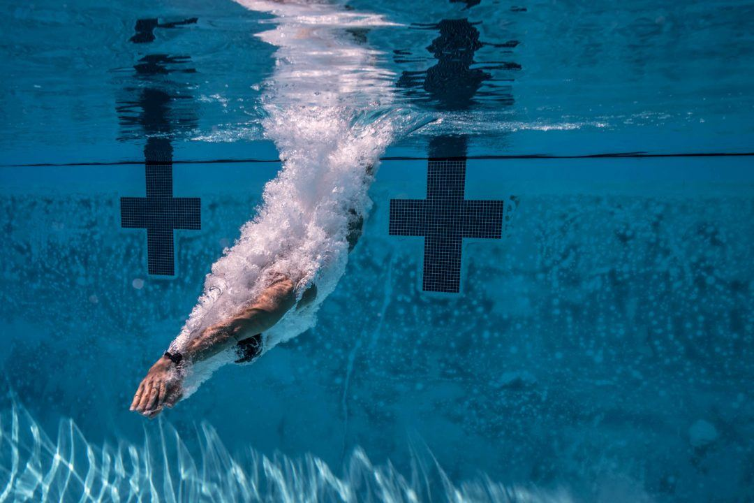 Daily Dryland Swimming Workouts #4