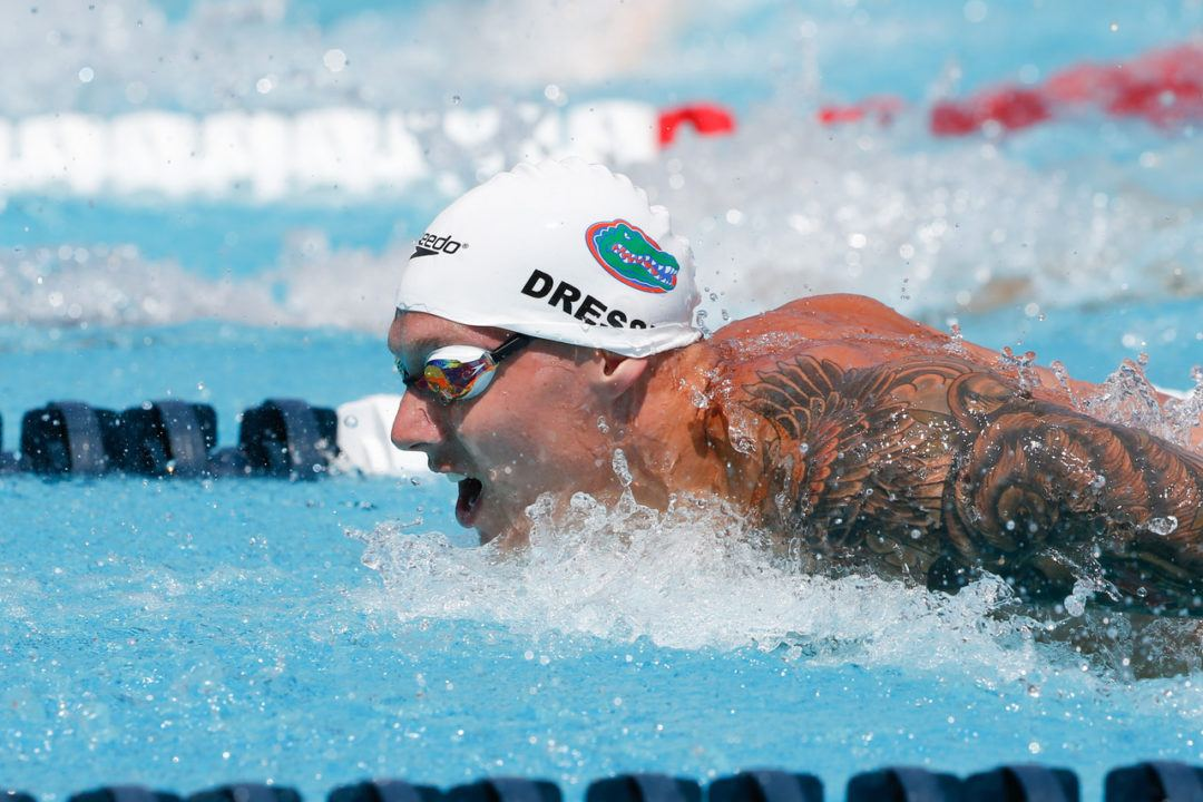 2018 Pan Pacs Previews: Dressel & Horomura Rising In Men's Butterfly