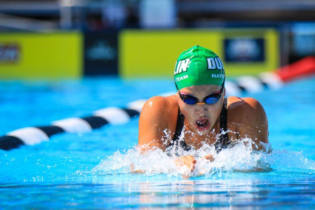 Texas Commit Andrews Wins Double as Dublin Coffman Wins Ohio D1 Girls' States
