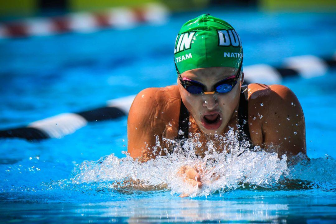 2020 Ohio High School Swimming & Diving State Championships Preview