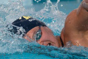 Competitor Coach of the Month: Ron Aitken, Sandpipers of Nevada