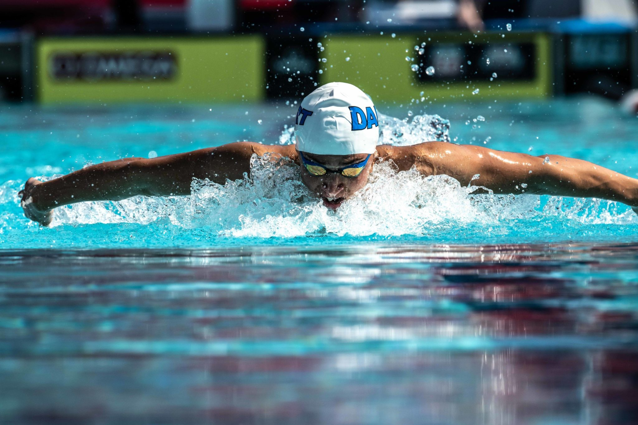 Clovis PSS Psych Sheets Reveal A Quiet Showing