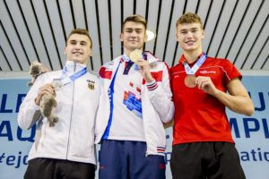 2018 European Junior Championships: Prelims recap, day 5