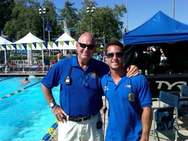 Bill Rose, Tyler Fenwick To Be Named Open Water Coaches for Pan Pacs