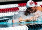 College Swimming Previews: Finnerty, Lanza Set to Deliver #3 Indiana