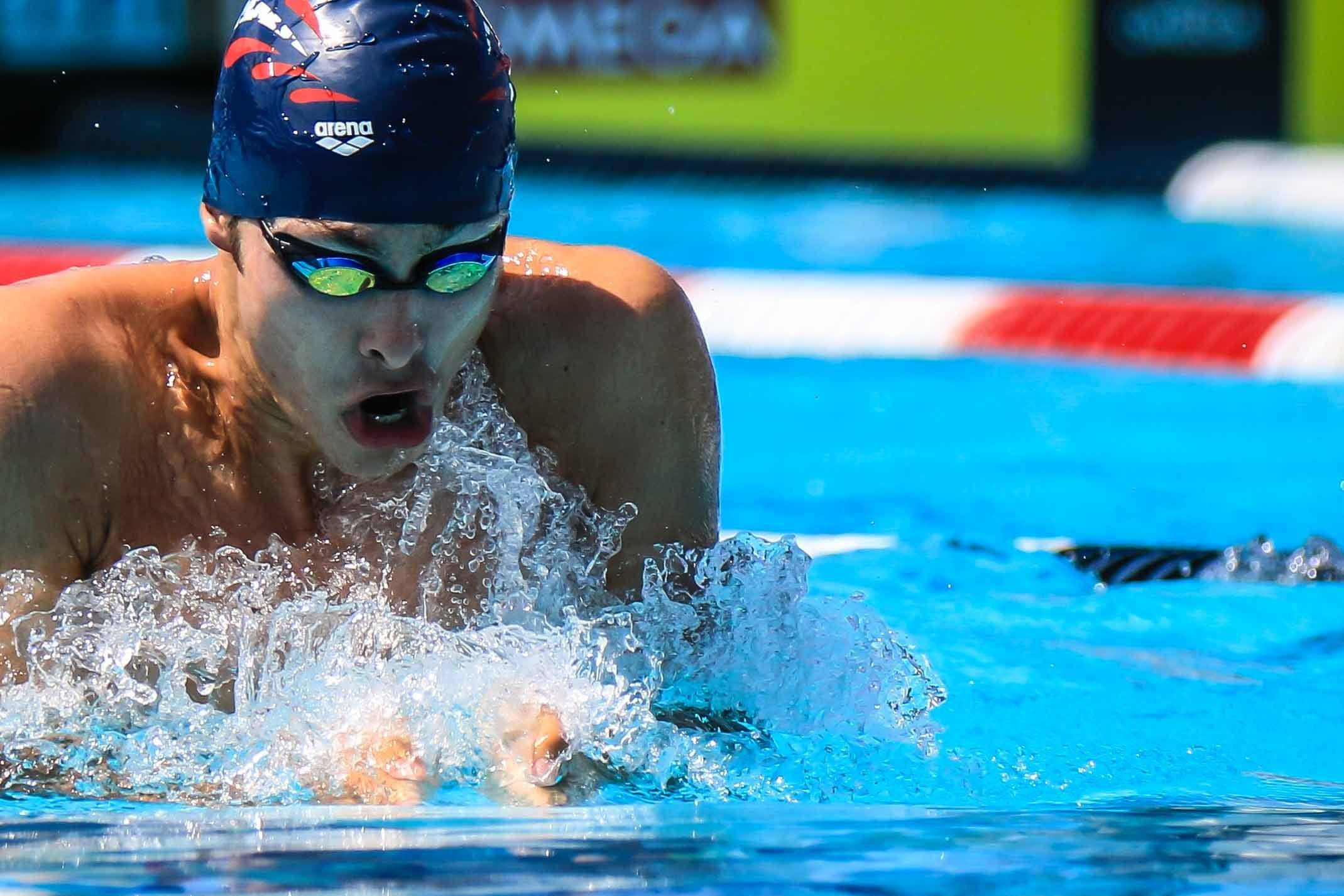 Six Ways Swimming Makes You More Hirable