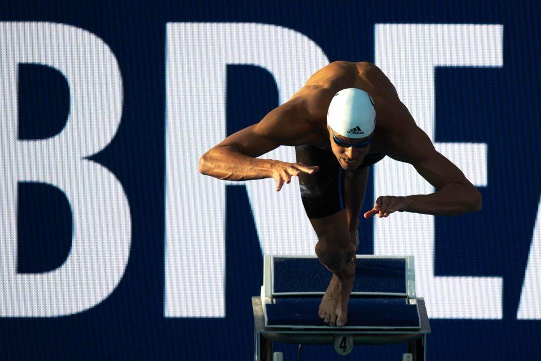 USA Swimming Summer Nationals Day 2 Photo Vault