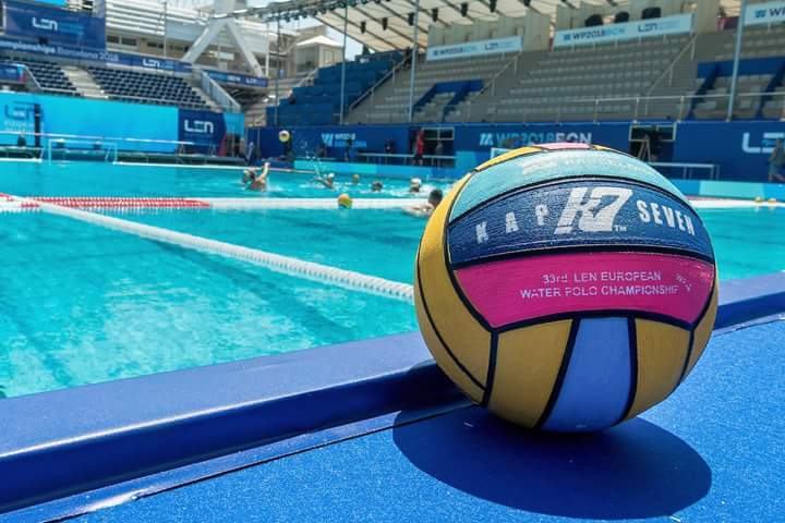 Spain Clinches Title at European Junior Women's Water Polo Championships