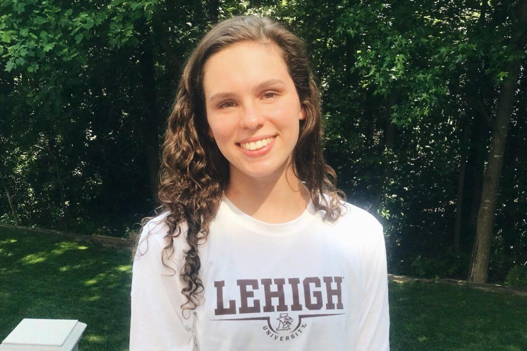 Lehigh Jumps into 2019 Recruiting with Verbal from Sara Gaston
