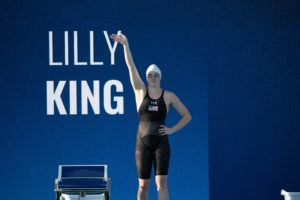 Watch: Lilly King Says She Fears That There Will Be 'Cheats' In Tokyo
