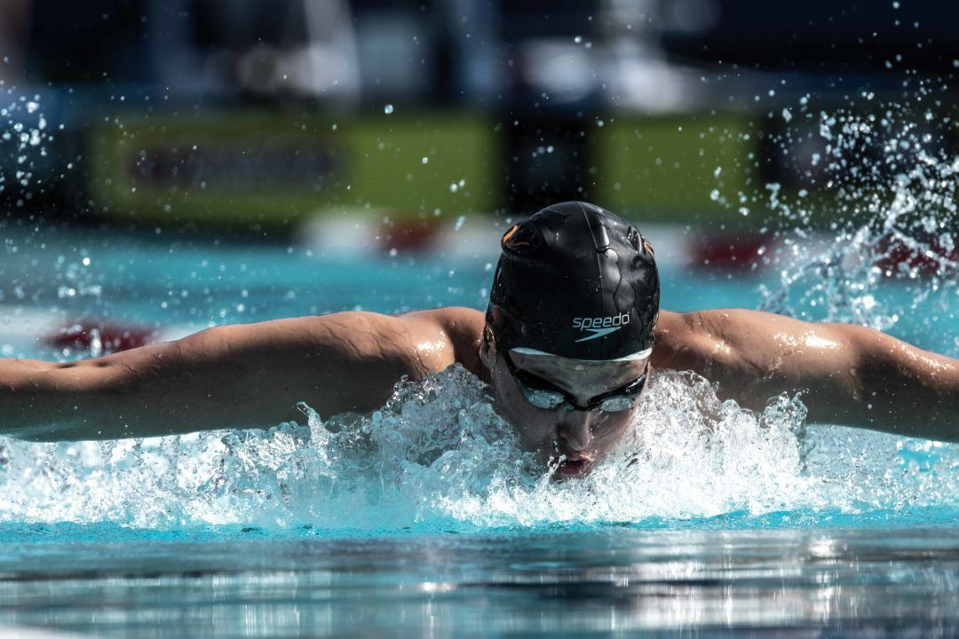 Daniel Krueger, Max Holter Hit NCAA Invite Times in Big 12 Time Trials