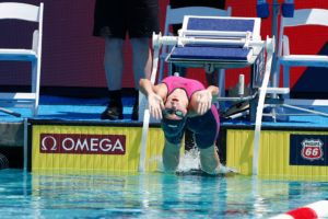 2021 U.S. Olympic Swimming Trials Wave I: 5 Names and Races to Watch