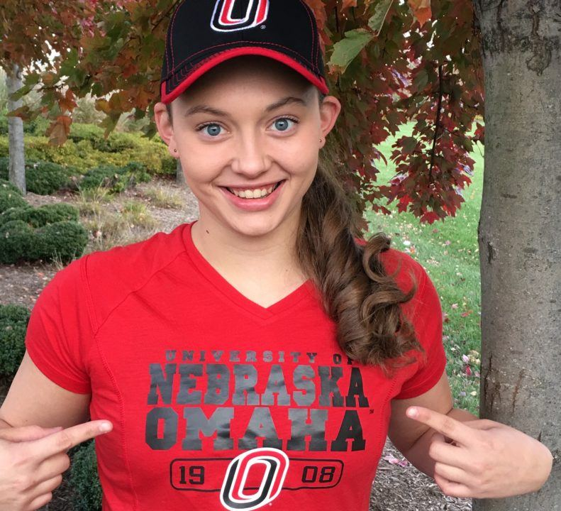 NCAP's Bethany Gatlin Commits to Omaha
