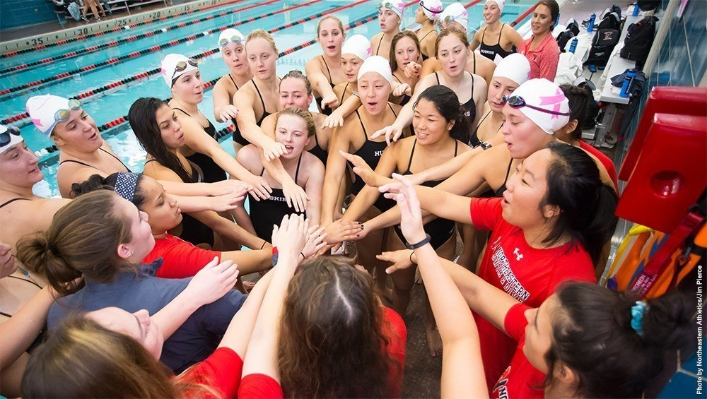 Northeastern Announces 2018-19 Schedule, Including Two Home Meets
