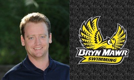 Pat McDevitt Hired as Head Swim Coach at Bryn Mawr