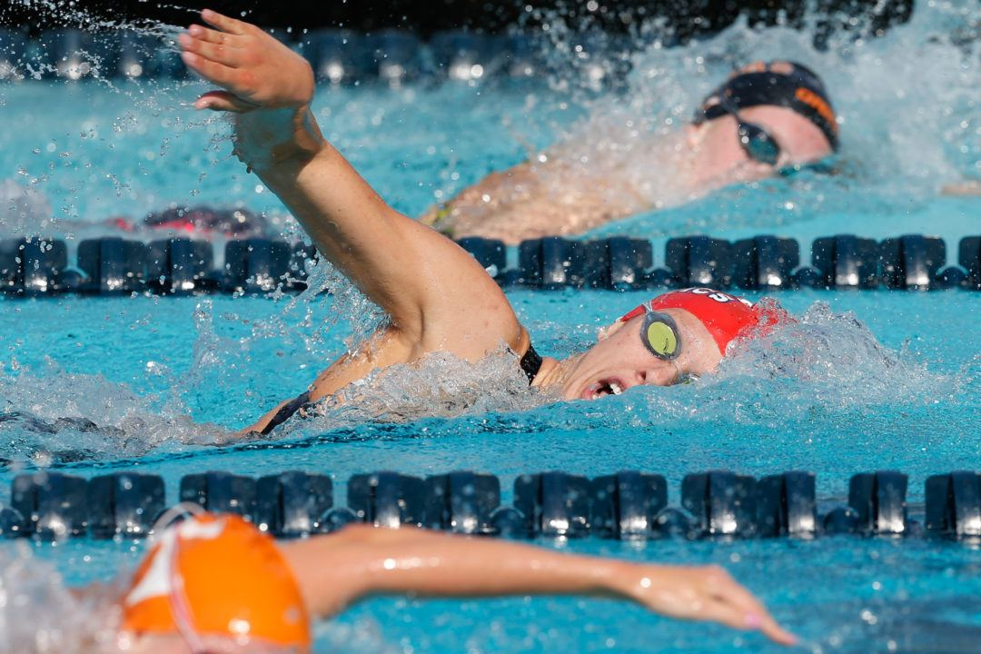 #18 Samantha Pearson Joins Smith, Nordmann In Deferring Stanford Enrollment