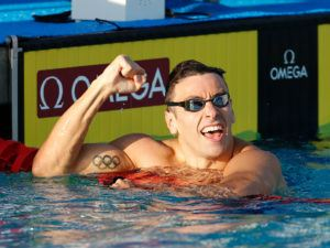 Roadmaps – Mapping the Journey of US Swimming Stars: Men's 100 Free