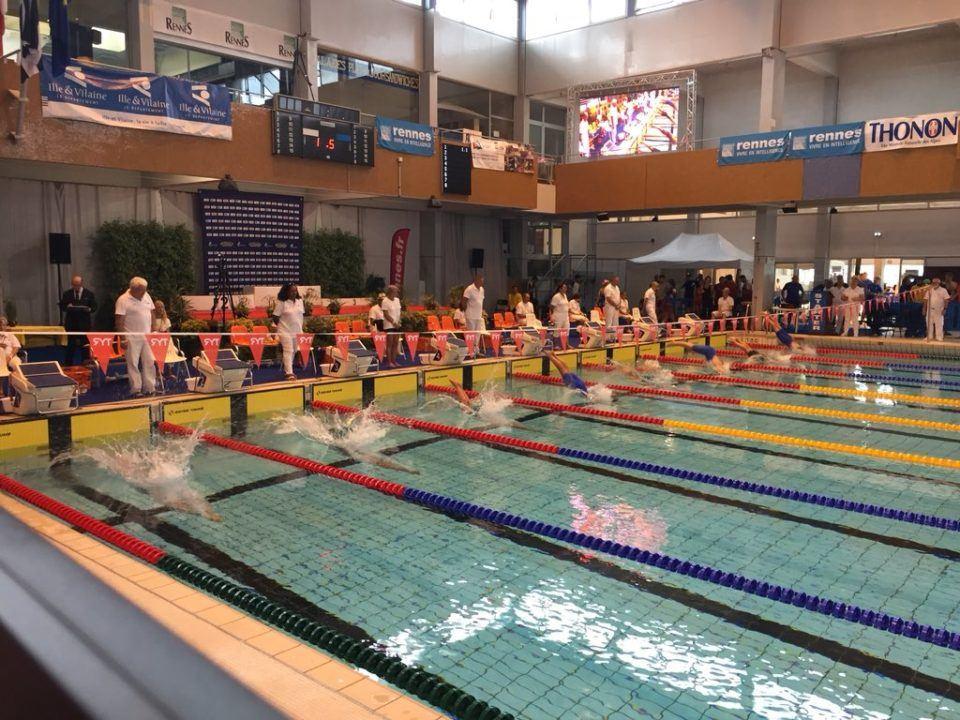 Laurent Guivarc'h : les Championnats à Rennes en live sur YouTube