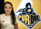 Purdue Snags Verbal Commitment from South African Nat'l Teamer Kate Beavon