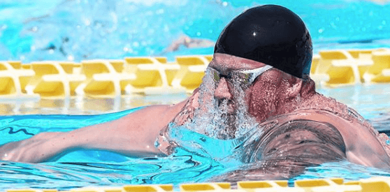 Adam Peaty's Tips on Developing a World-Class Mindset