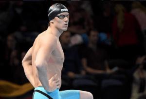 Ginevra: Martinenghi Nuota A Un Decimo Dal RI Nei 50 Rana