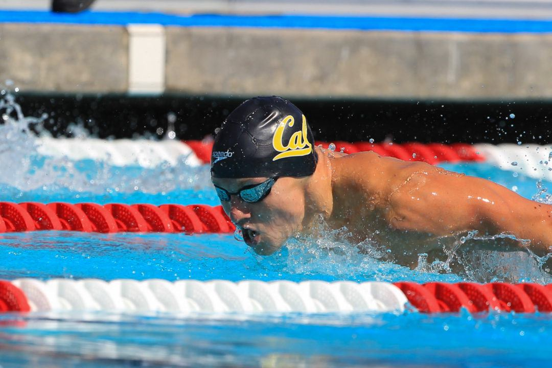 SwimSwam Pulse: Voters Pick Cal Men #1 By 5% Of Votes