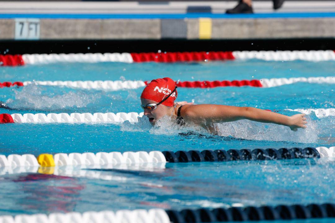 2021 NCSA Swimming Championships – Day 5 Live Recap