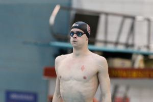 2019 M. NCAA Relay Speculation: Stewart Swims, Decoursey Sits