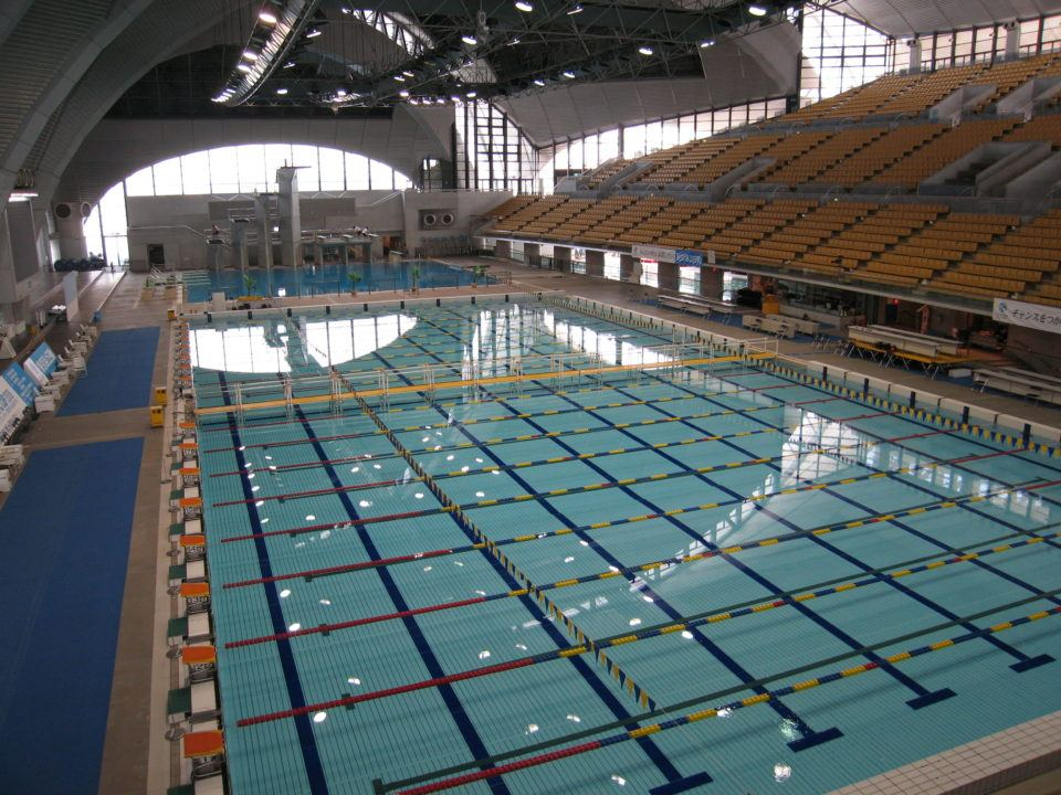 Where to Buy Tickets for the 2018 Pan Pacific Swimming Championships?