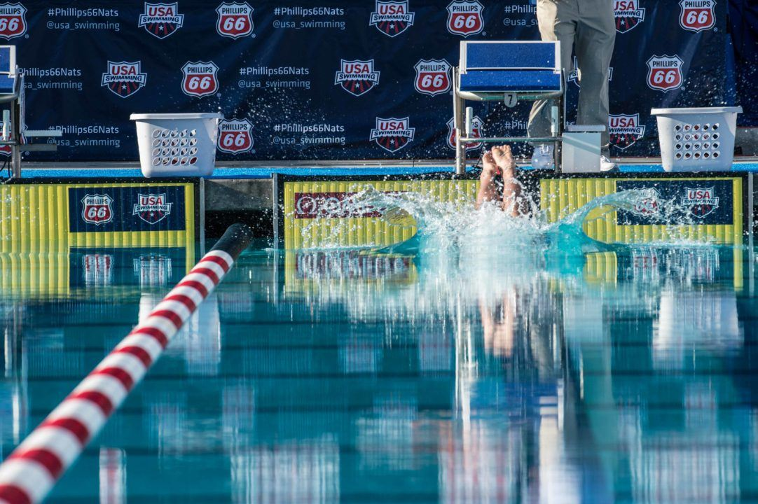 2018 U.S. Nationals: Day 1 Distance Heats Live Recap