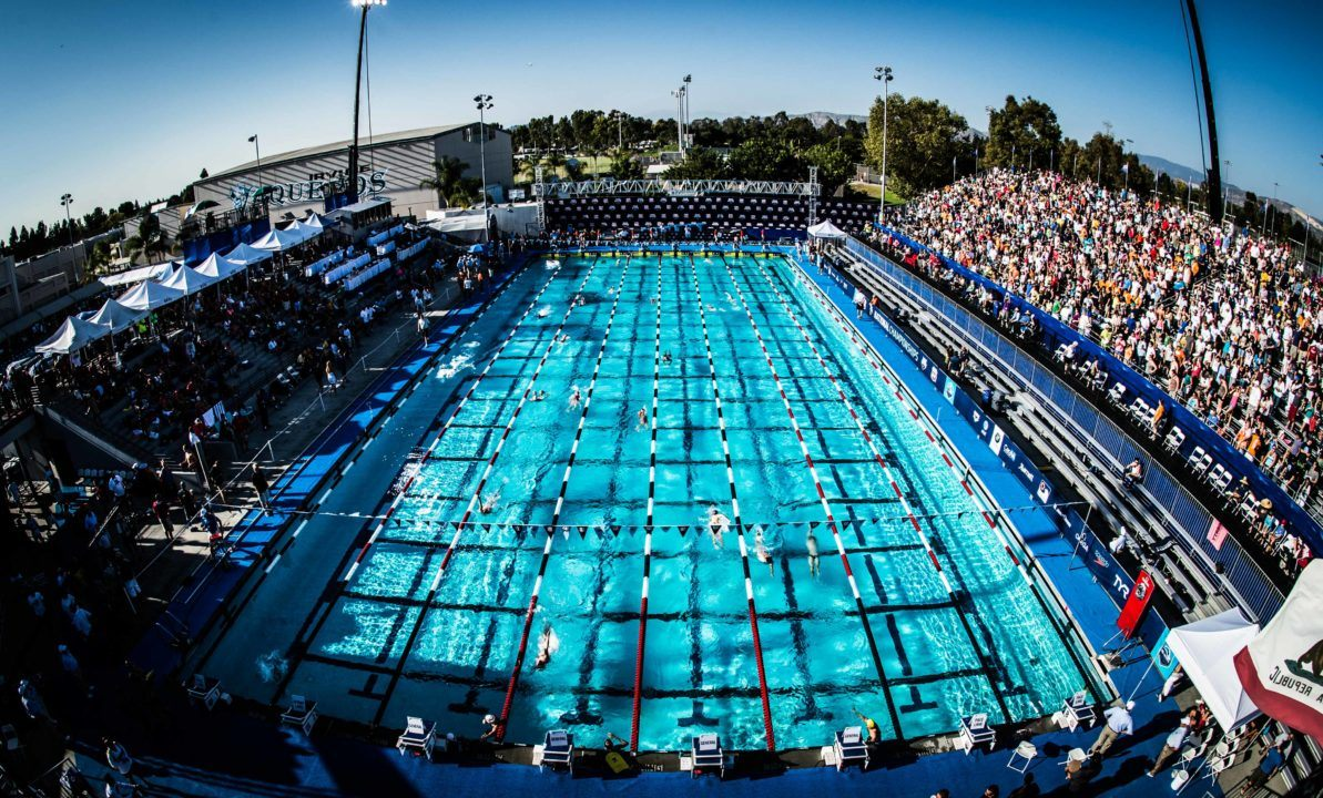 Excessive Heat Warning in Place for Nationals Week in Orange County