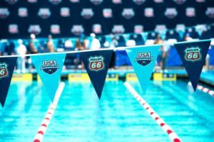 USA Swimming Will Sanction Meets in July, Times Won't Count for National Meets