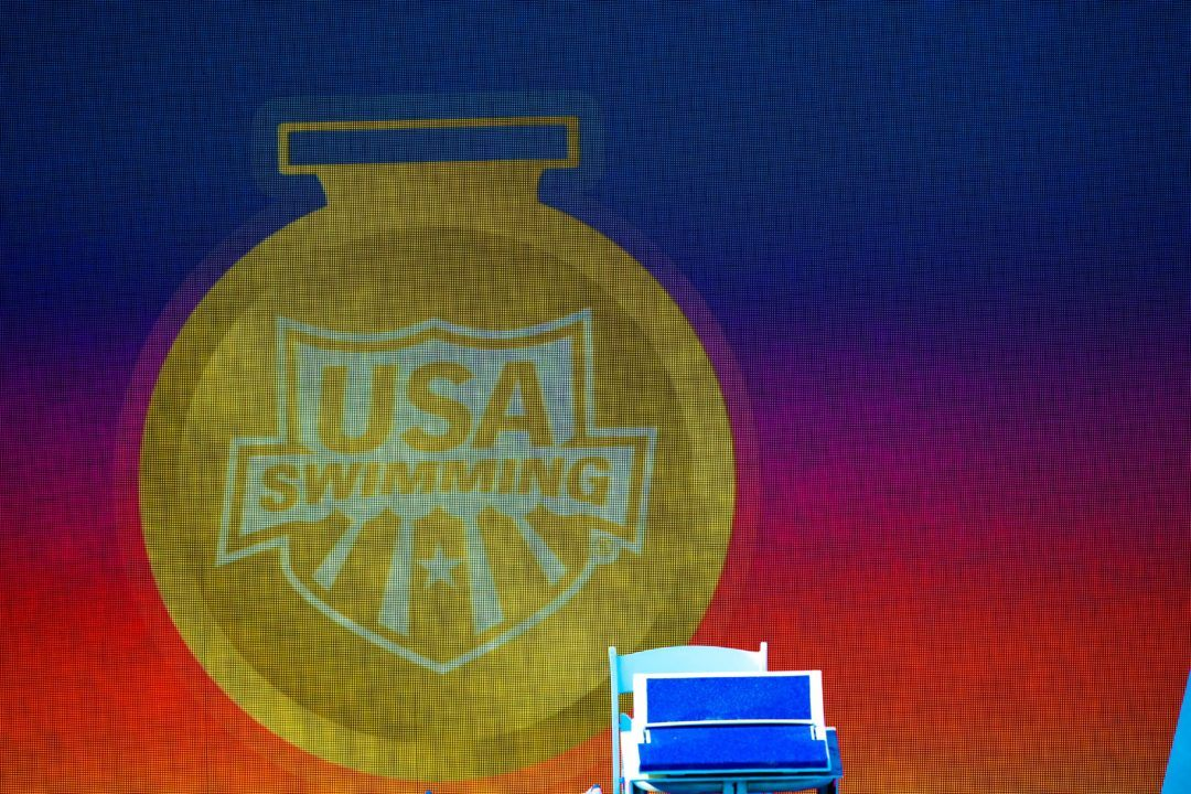 USA Swimming HOD Votes to Allow Athletes to Compete in Stated Gender Category