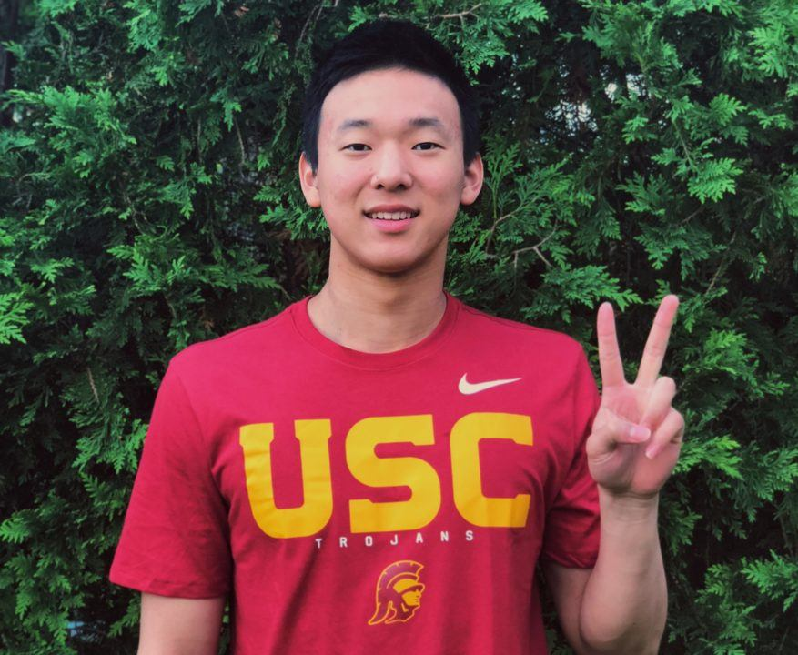 Andy Lee Adds Another Verbal Commitment to USC's Class of 2023