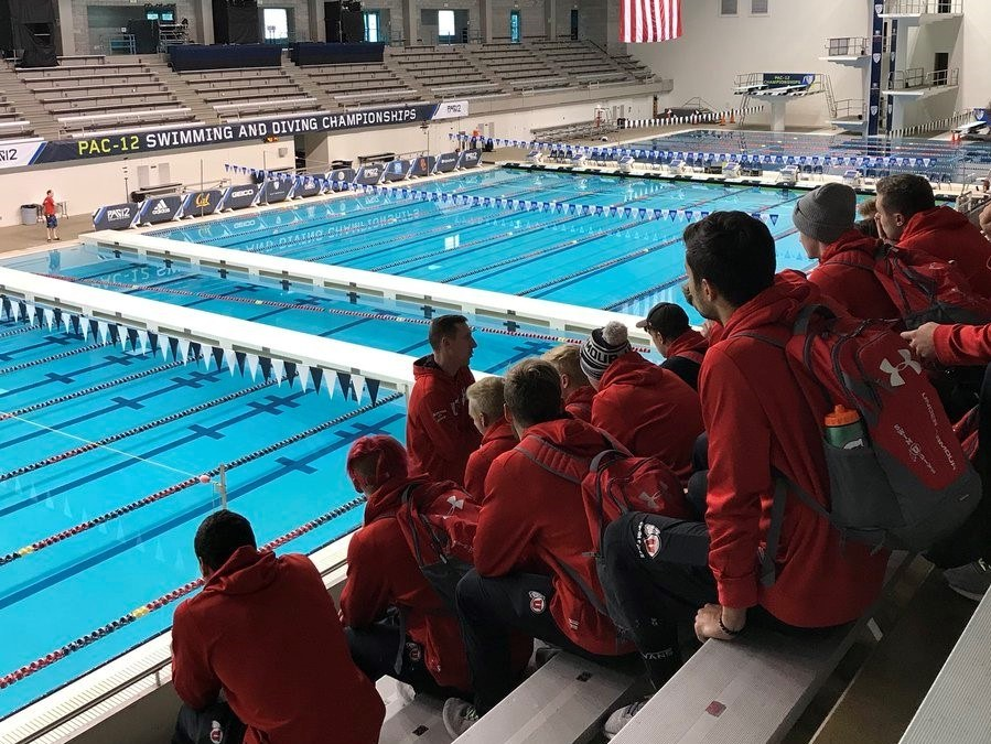 CW's Samuel Jyawook, Once an EMU Commit, Will Swim for the Utes