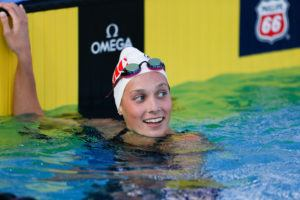 Women's Pick 'em Contest: Walsh's 200 IM Most Favored, 200 Fly Wide Open