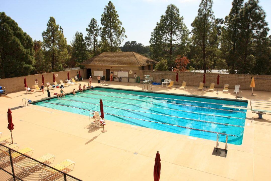 Westmont College Adds NAIA Women's Swimming Program After $500k Gift