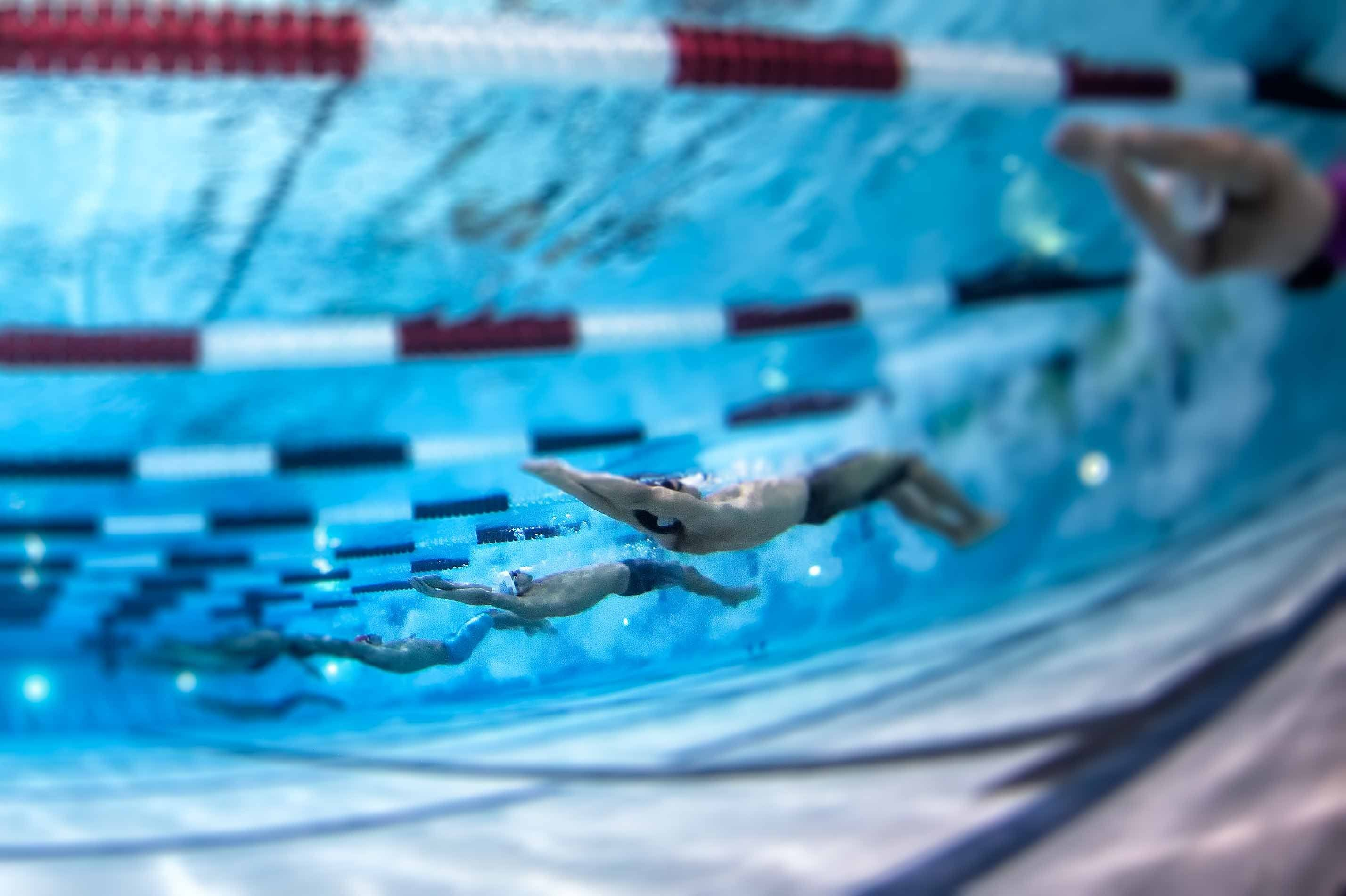 Freestyle Swimming Strokes: The Magic of 90